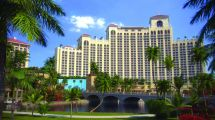 SLS Resort Baha Mar Bahamas