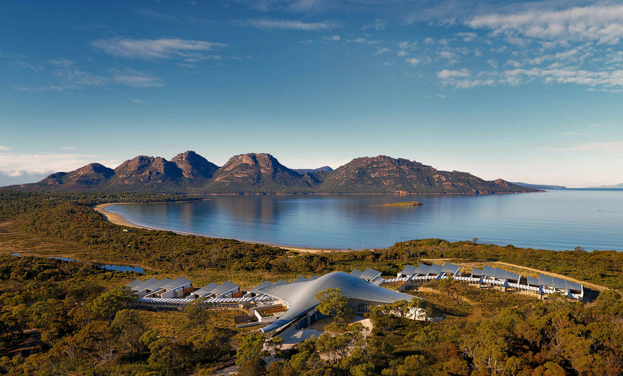 Australia's Tasmania, Kangaroo Island offer pure, strange delights - LA Times