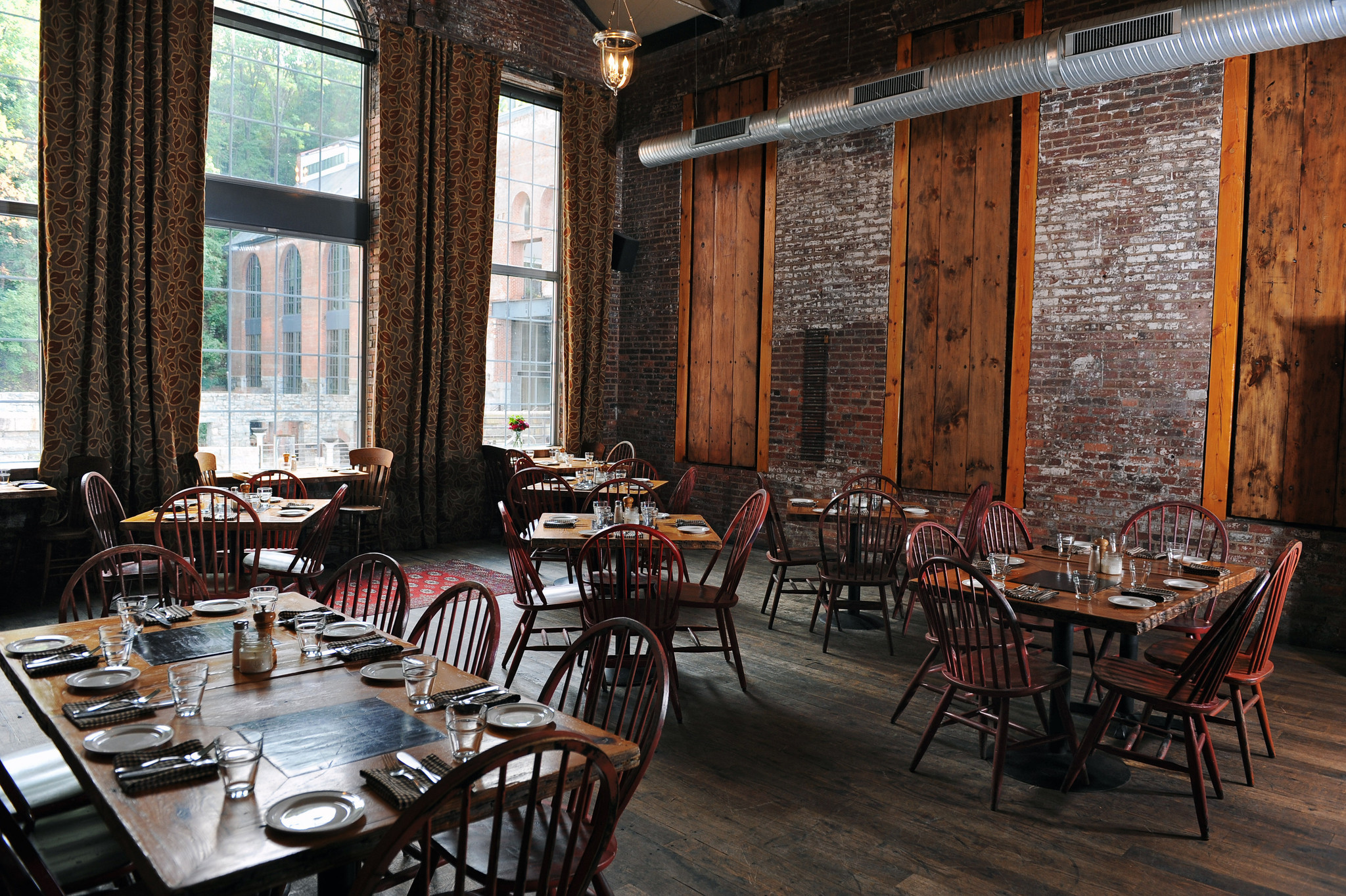 Woodberry Kitchen makes National Eaters list of 38 essential restaurants  Baltimore Sun