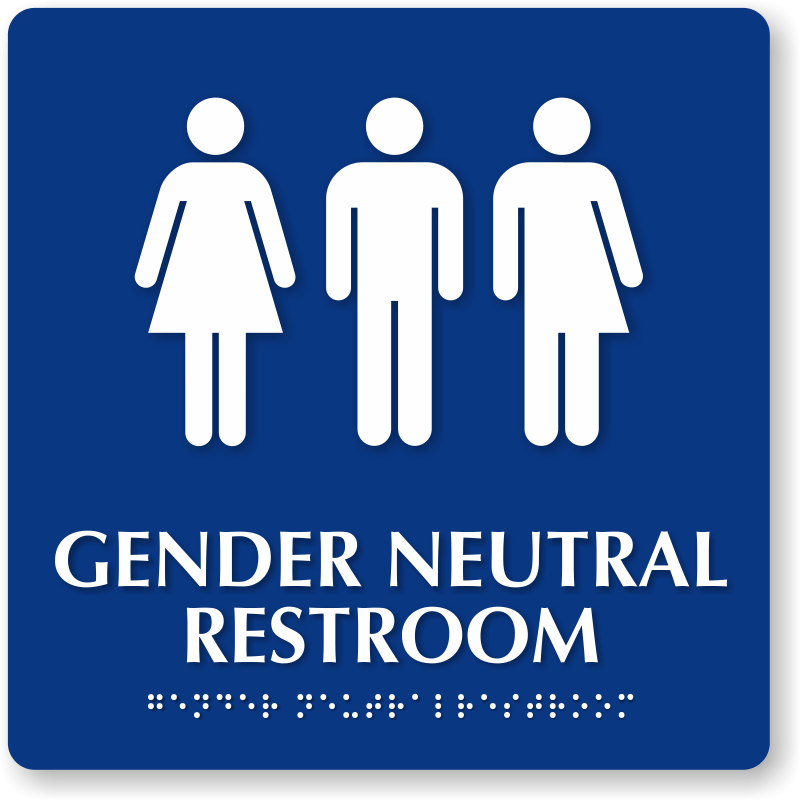 Genderneutral singlestall restrooms now required in West Hollywood  LA Times