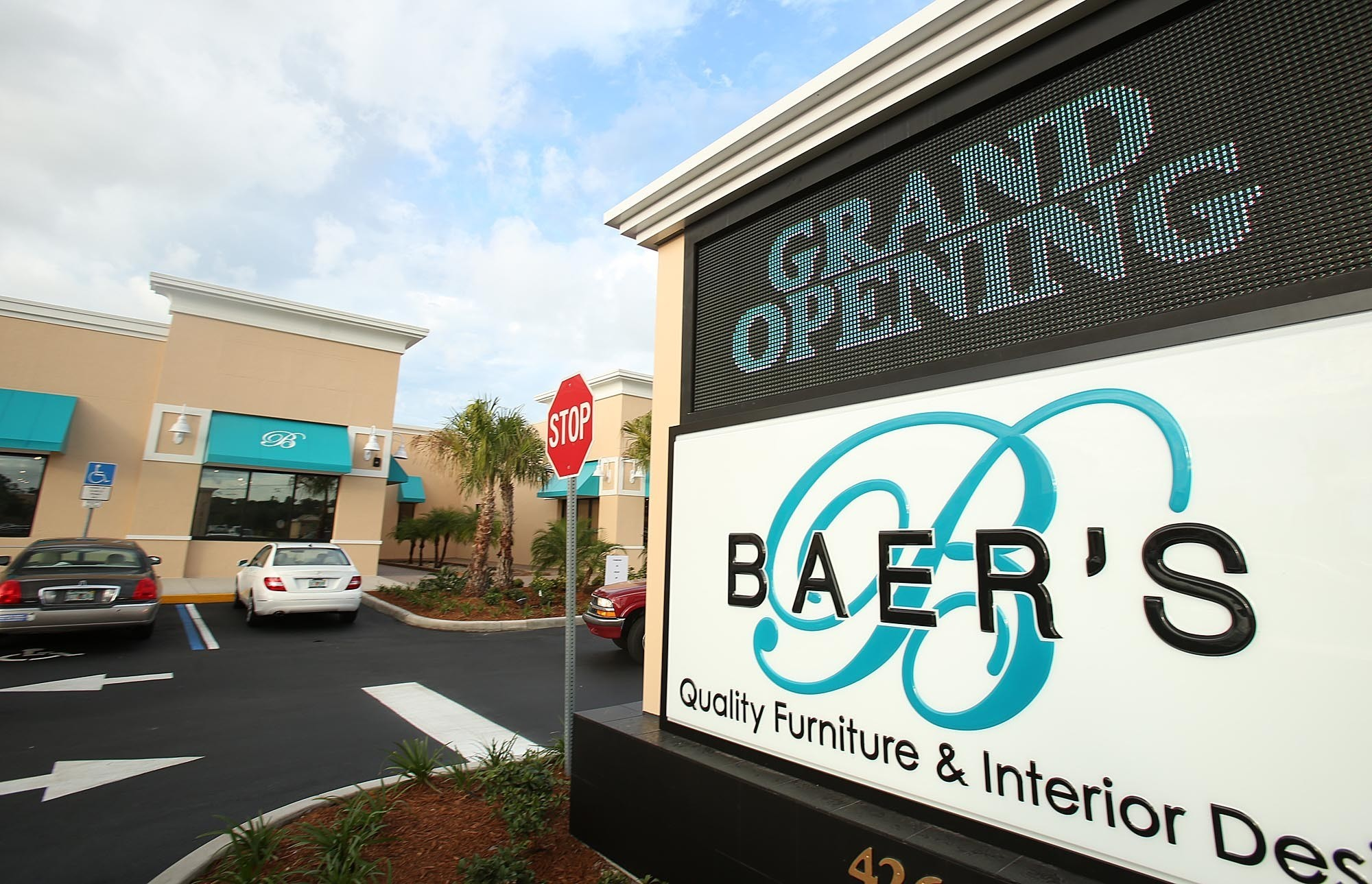 Baers Furniture opening store in central Florida  Sun Sentinel