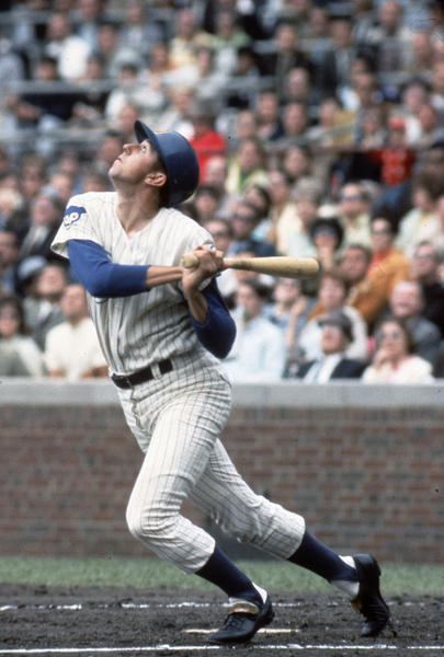 Don Kessinger Remembers Ernie Banks As Great Teammate Chicago Tribune