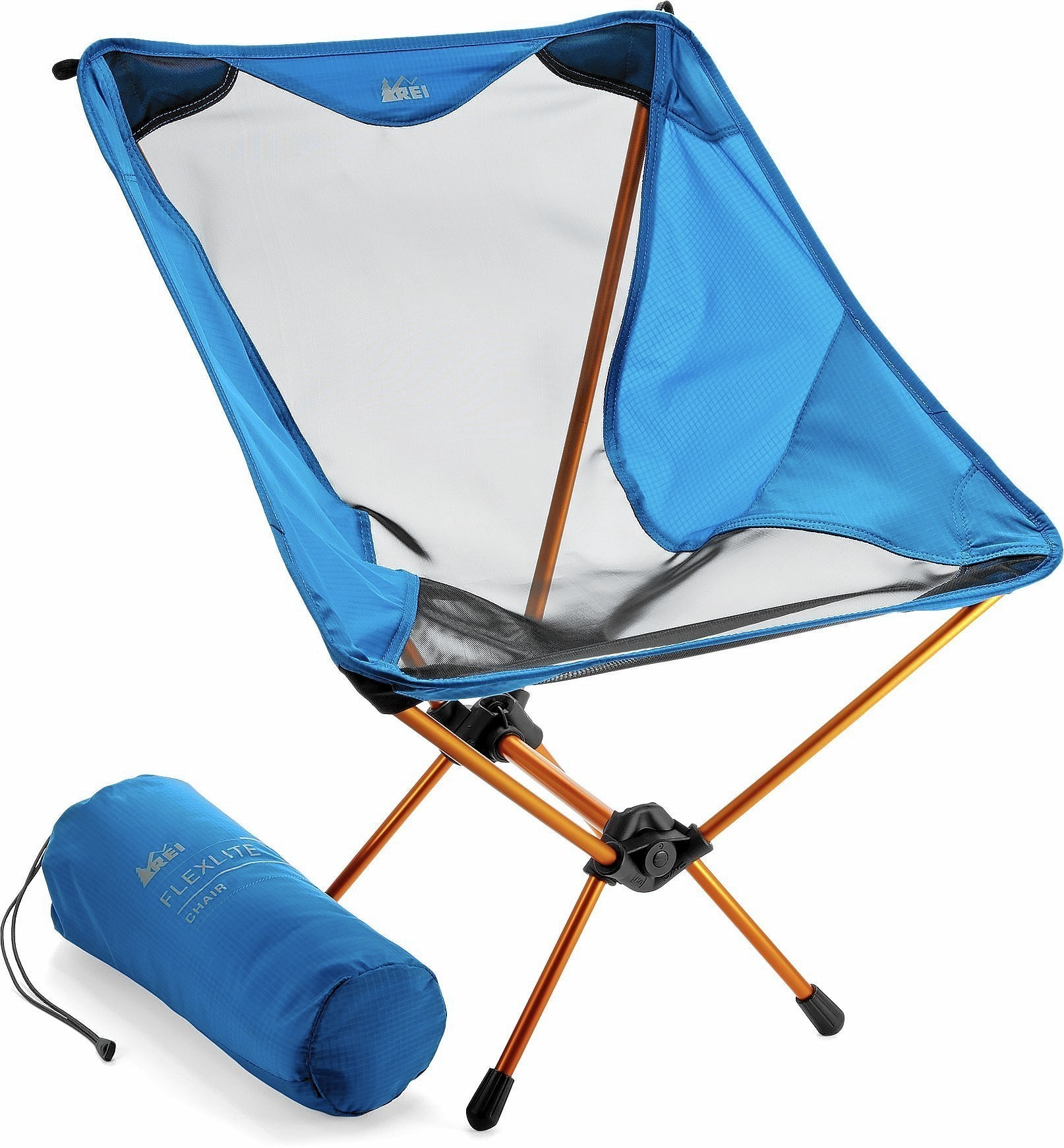 camp chairs rei rooms to go reclining flex lite chair comfy and backpackable chicago tribune