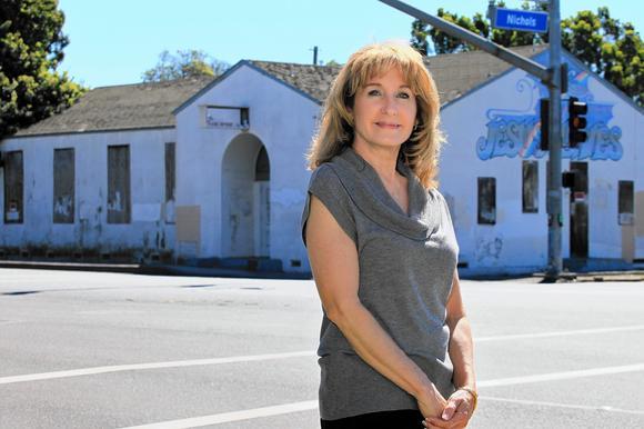 Historic Maps Huntington Beach
