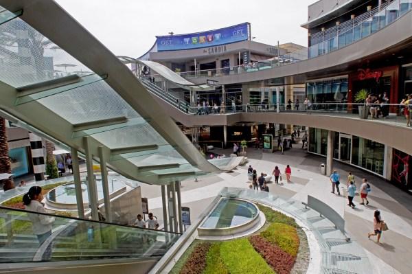 Simon Property Group Proposes 15.3-billion Takeover Of