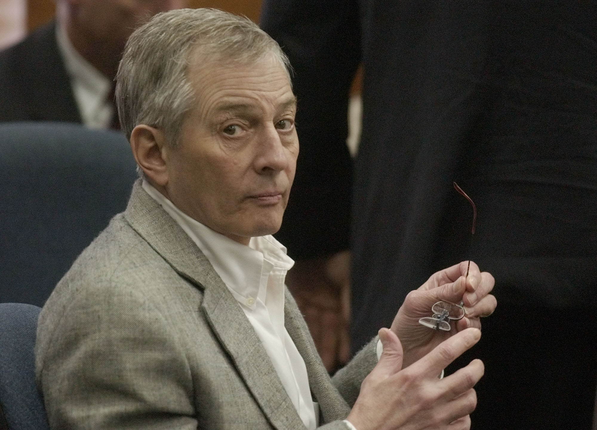 Robert Dursts recorded confession is inadmissible