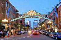 Finding the hidden gems in San Diego's Gaslamp Quarter ...