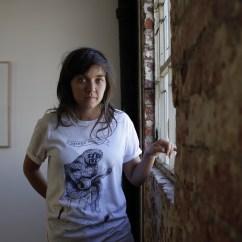 Office Chair Illustration Ergonomic Singer-songwriter Courtney Barnett Lets Her Lyrics Do The Talking - La Times
