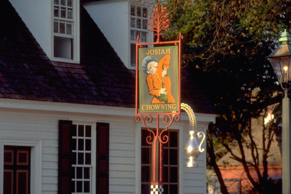 Chownings Tavern in Colonial Williamsburg reopens after