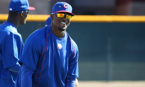 Cubs 2015 openingday roster Chicago Tribune