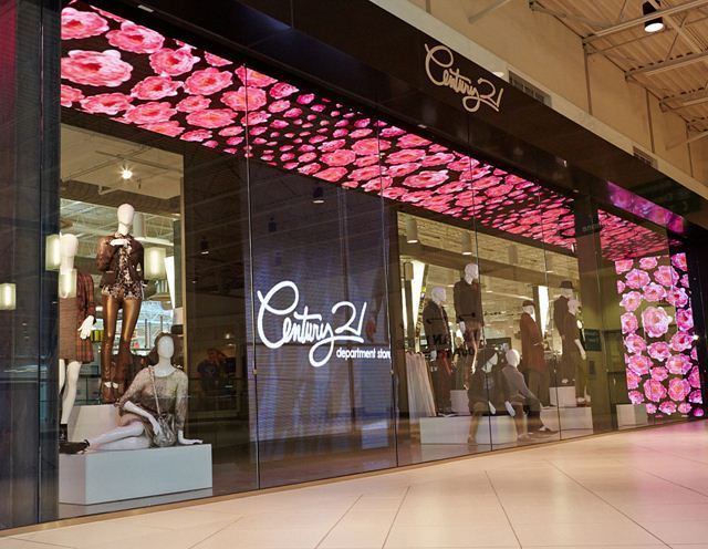 Century 21 Department Store to open at Sawgrass Mills