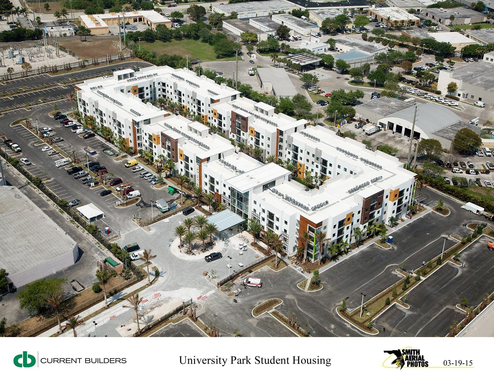 Student Housing University Park opening this month  Sun