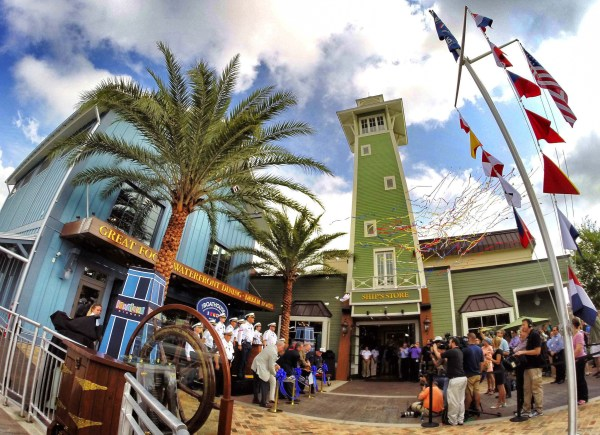 Orlando Downtown Disney Springs