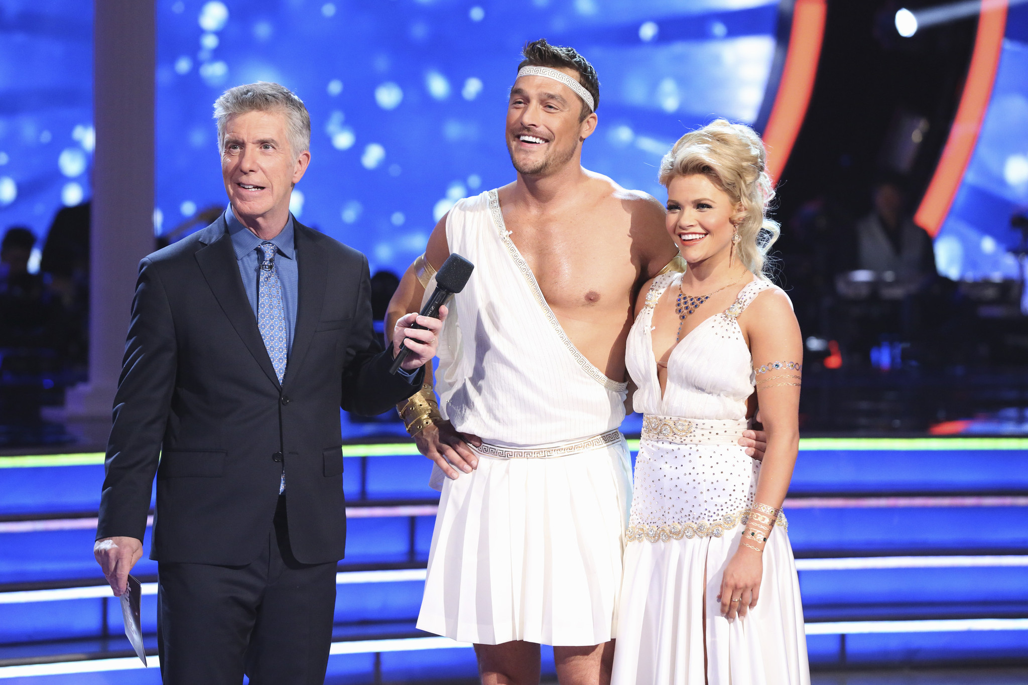 Dancing With The Stars Recap Animation Rumer Dominate