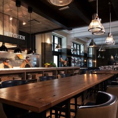 Hotels With Kitchen In Orlando Tables Bench Seating The And Brewery Are Open At J W Marriott 39s