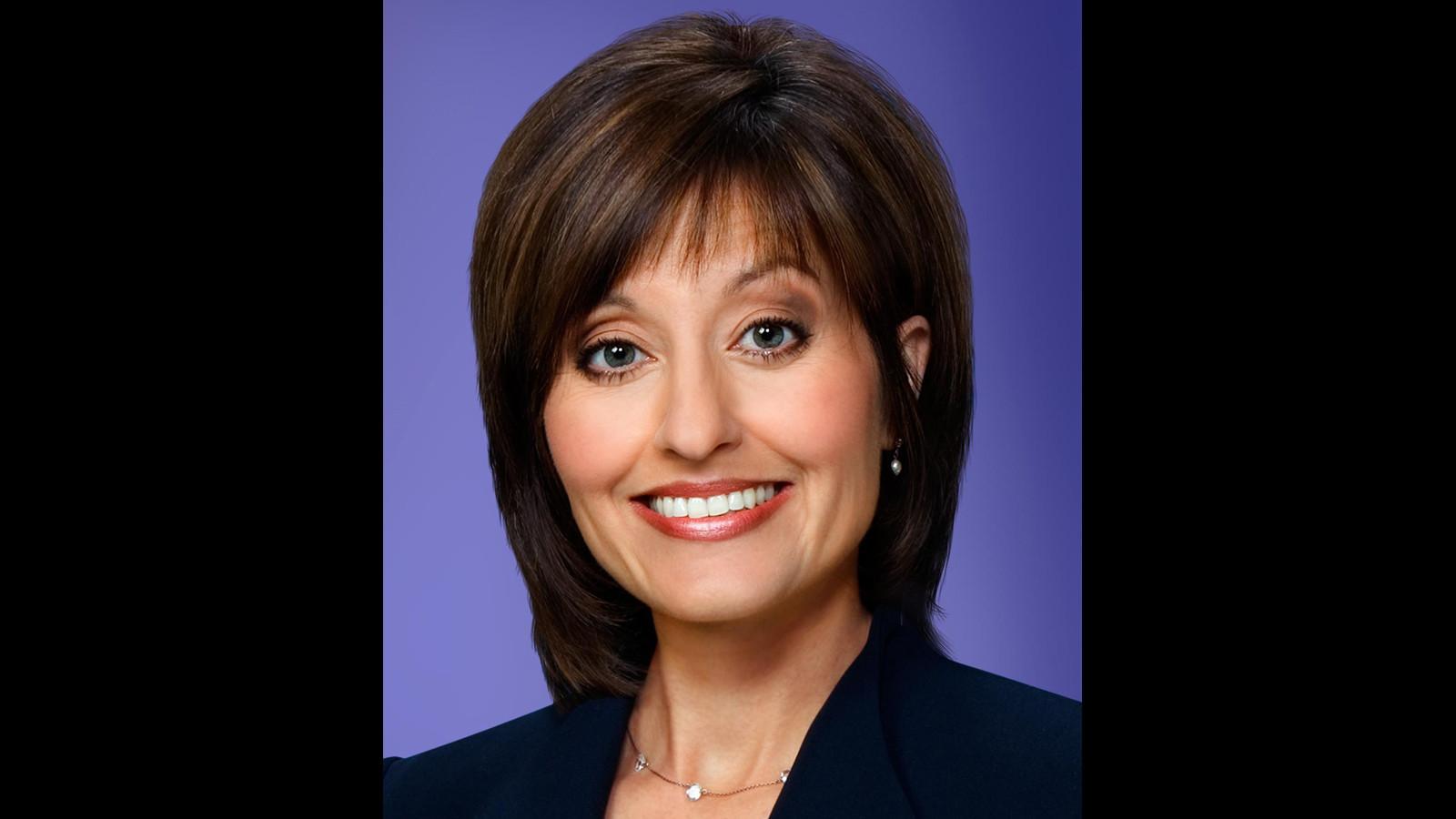 KCBSKCALs Sylvia Lopez to leave anchor desk for public health career  LA Times