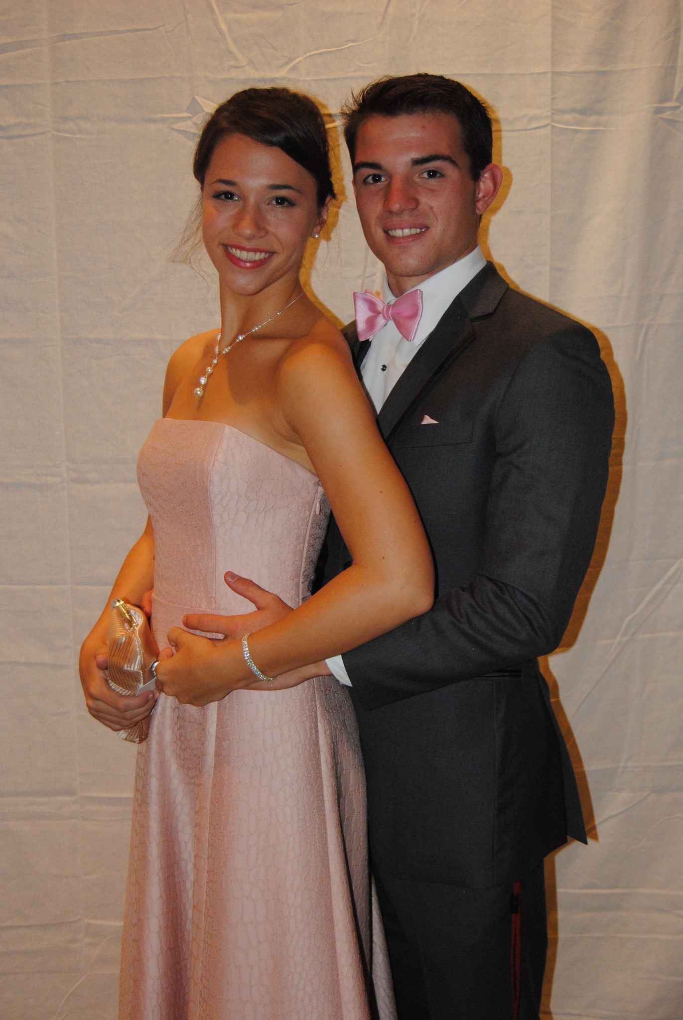 Cardinal Gibbons Students at prom 2015 pictures  Sun