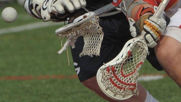 Mount St. Mary' Men' Lacrosse Expected Start Midfielder Ryan Lamon . Joseph'