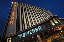 Berks Casino Operator Acquires Tropicana Las Vegas Hotel