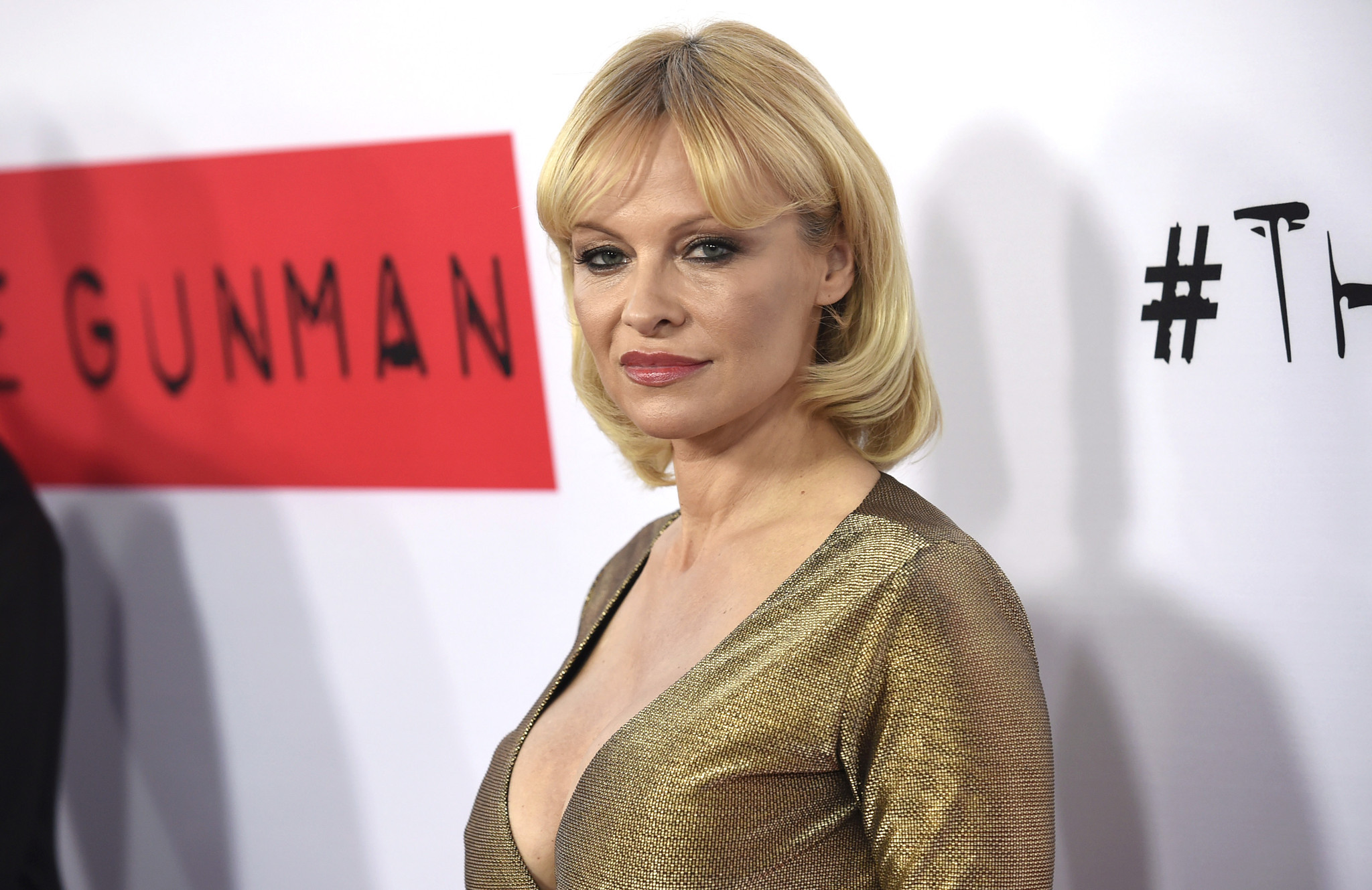 Pamela Anderson Is Officially Divorced Chicago Tribune