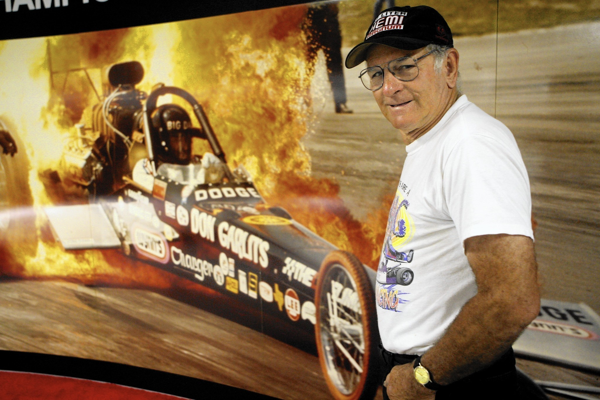 Don Garlits Museum of Drag Racing a shrine to speed
