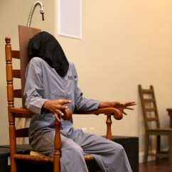 Execution By Electric Chair Dresser With Mirror And 39stinney 39 An Opera About A Wrongly Executed African