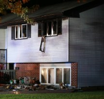 Woman 63 Killed In Palatine House Fire - Chicago Tribune
