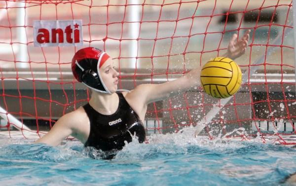 Girls Water Polo Fenwick Final Four - Chicago Tribune