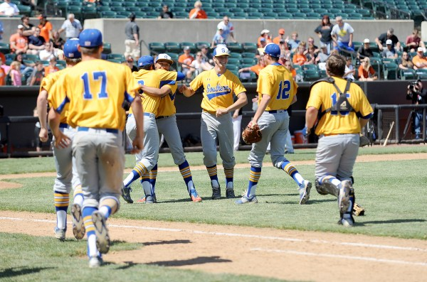 High School Baseball State Championship
