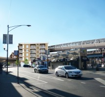 Skeptical Public Turns Hearing Brown Line
