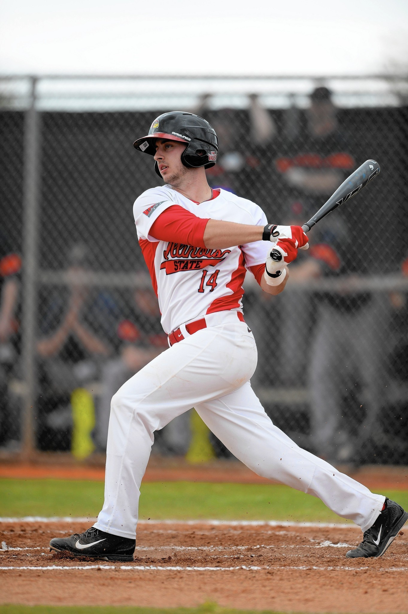 Antioch grad Paul DeJong of Illinois State a likely MLB