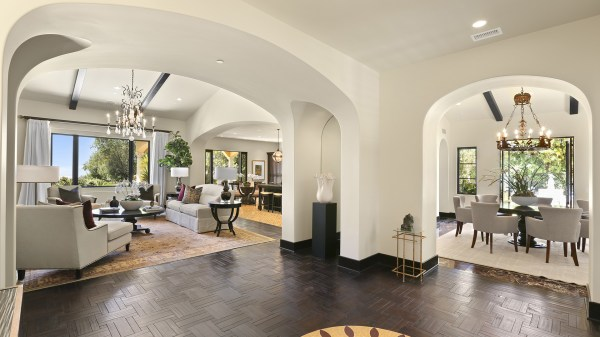 Home Of Day Tuscan Notes In Newport' Crystal Cove