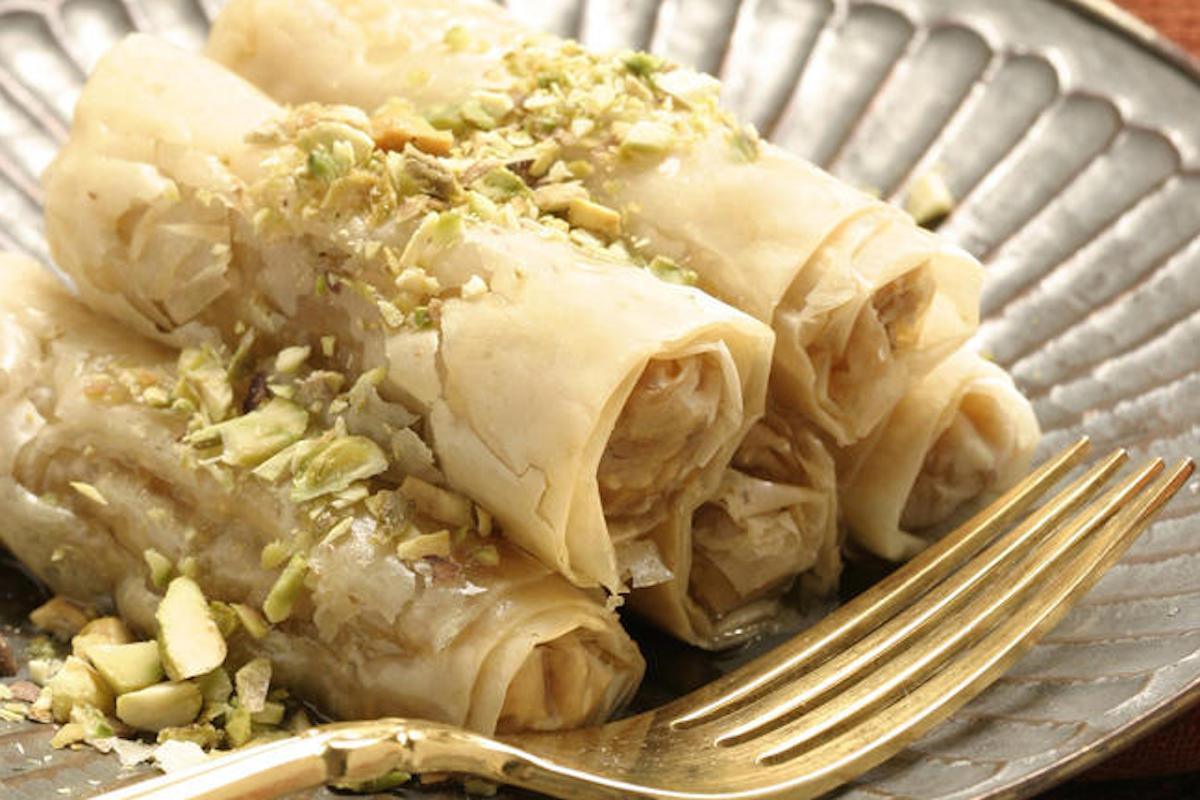 Ramadan recipes from the LA Times Test Kitchen  LA Times