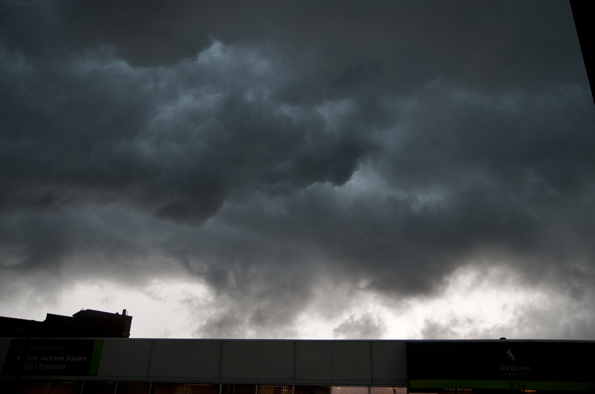 2 Tornadoes Touched Down Saturday In Maryland Baltimore Sun