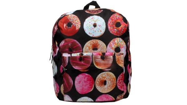 Target Doughnut And Cupcake Backpacks - La Times