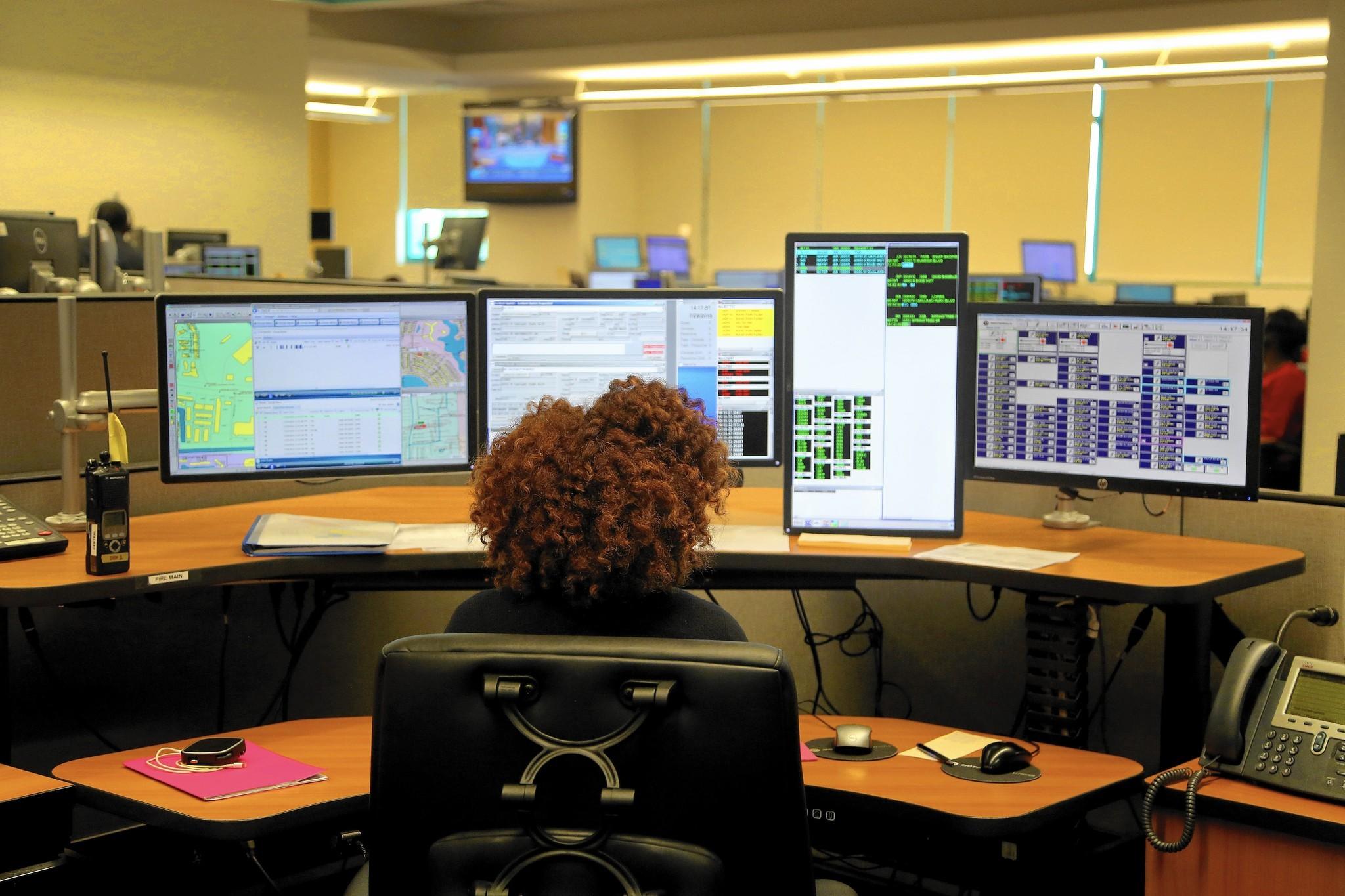 Browards emergency 911 system still troubled  Sun Sentinel
