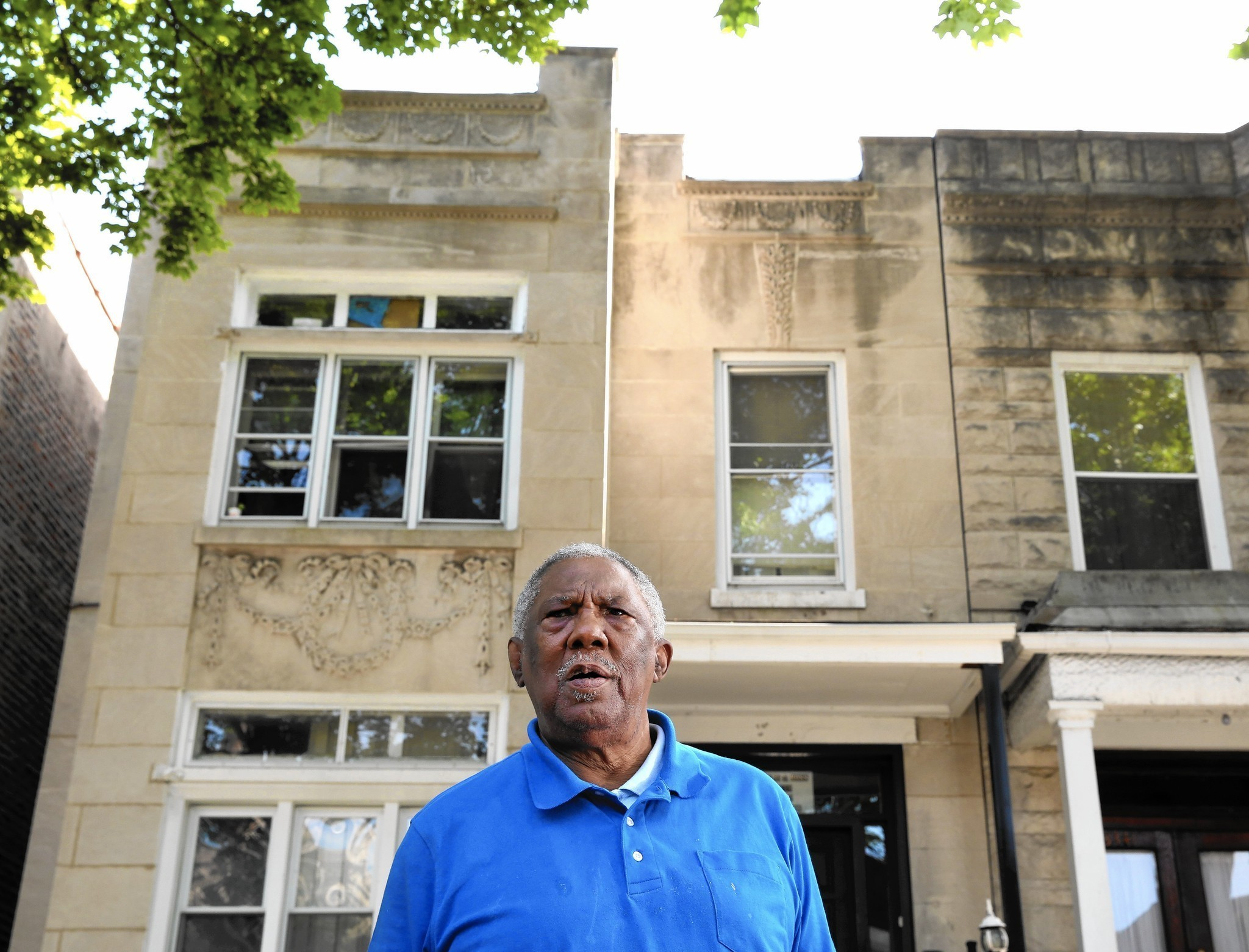 Decades Later, Black Homebuyers' Battle For Justice Back In Spotlight -  Chicago Tribune