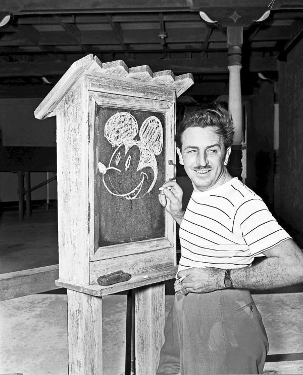 Walt Disney Childhood Home