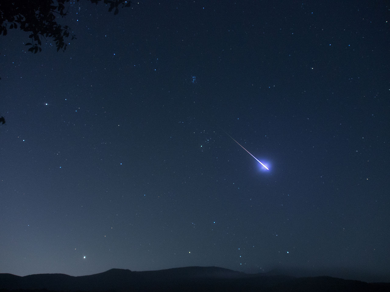 Falling Stars Gif Wallpaper Look Up Watch The Perseid Meteor Showers At This Star
