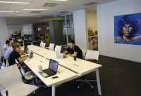 Goodbye home offices: shared workspaces gaining ground ...