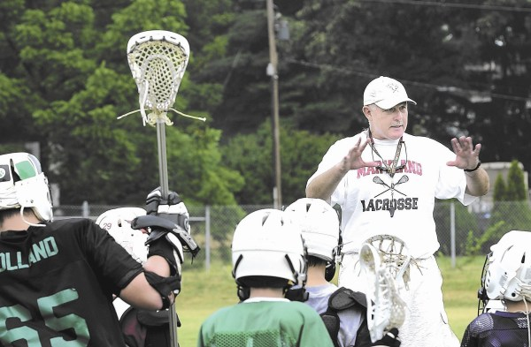 Arundel High Coach Clint Gosnell Recalled