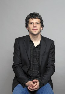 Jesse Eisenberg 'bream Hiccups & Stories