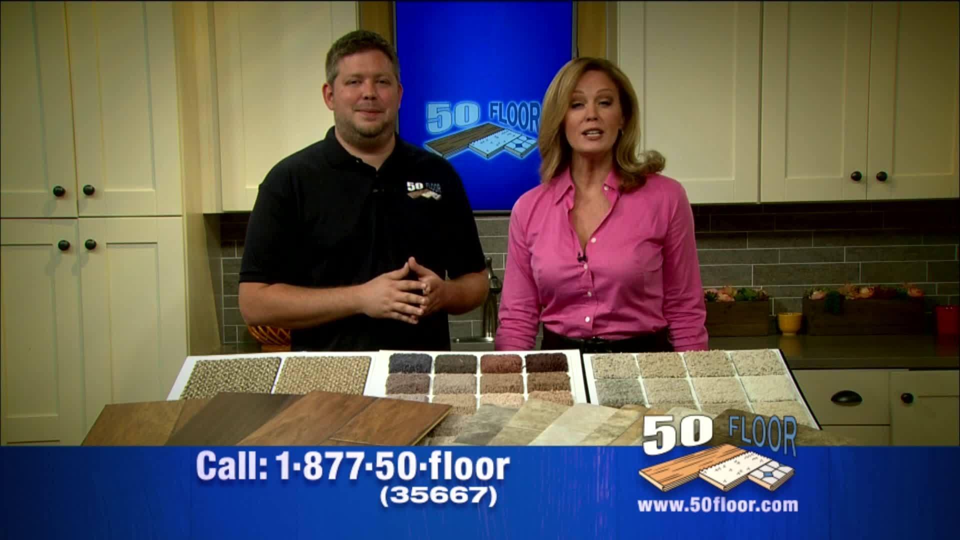 50 Floor Commercial Orlando Sentinel