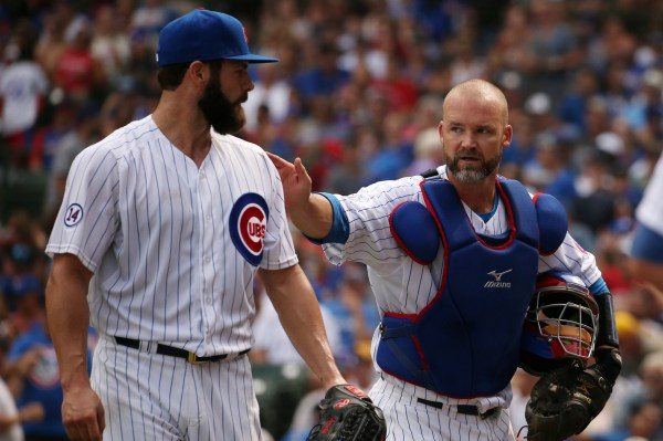 How the 2015 Cubs were built Chicago Tribune