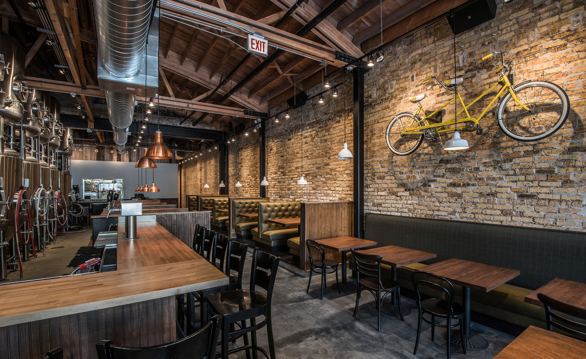 Corridor Brewery Opening On Oct 15 Chicago Tribune
