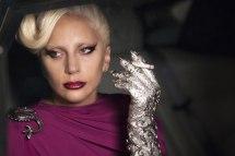 Lady Gaga In 'american Horror Story Hotel'