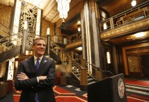 Film Tax Credits Turn 'american Horror Story' Success