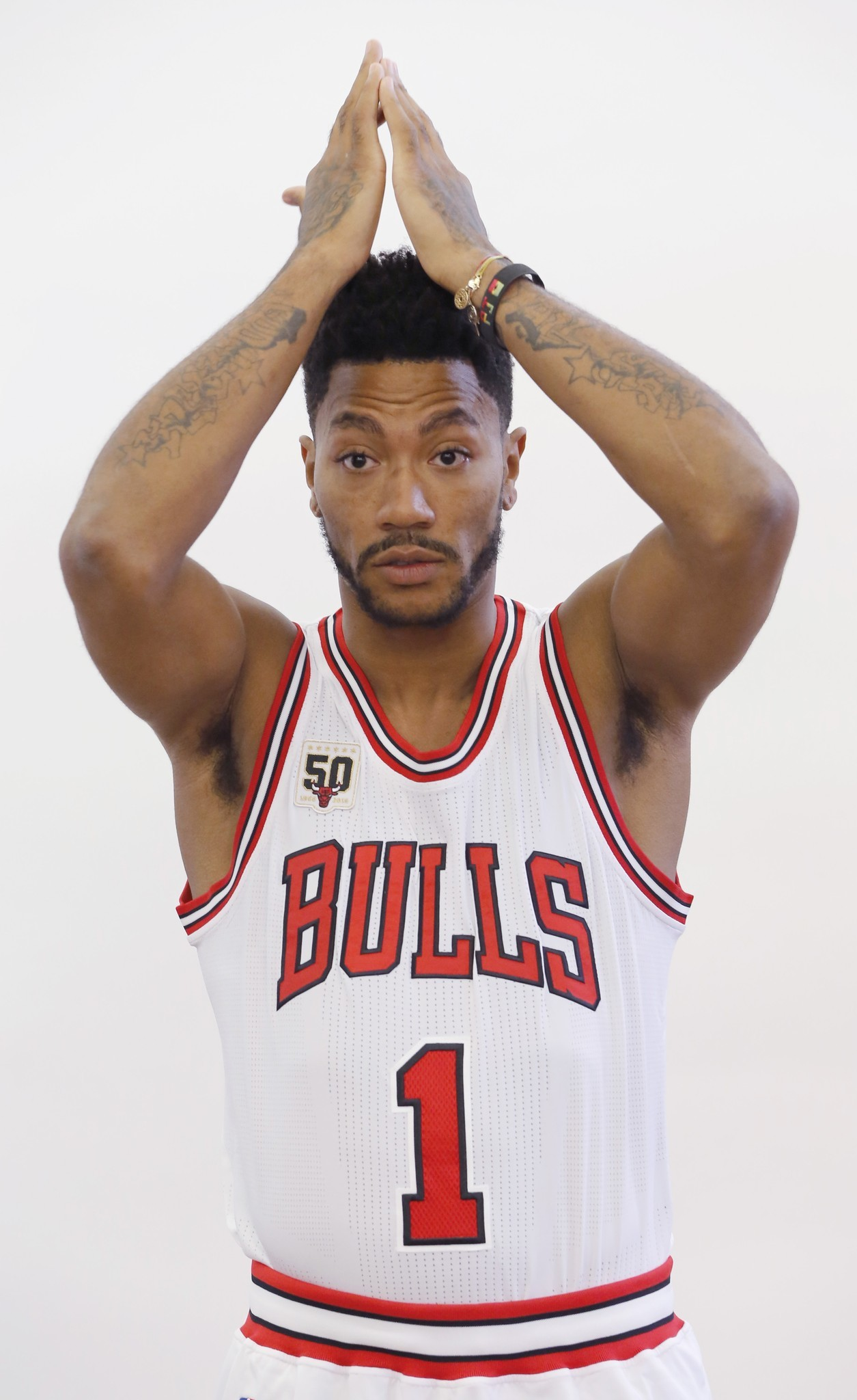 Derrick Rose Returns To Bulls Not Cleared For Activity