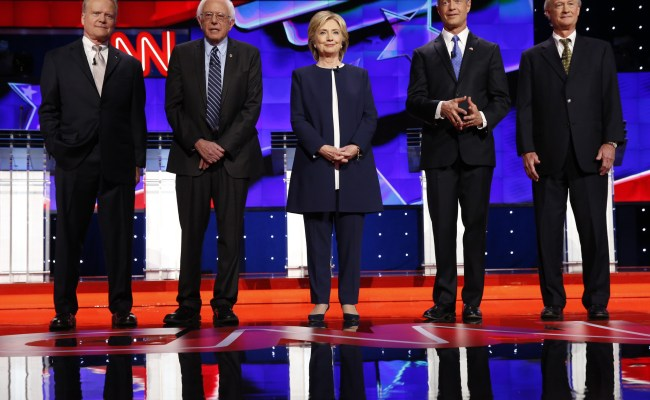 Fact Checking The First Democratic Debate Chicago Tribune