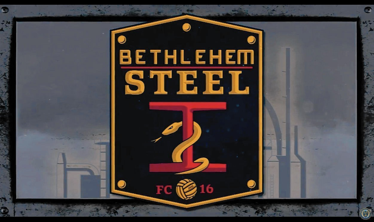 Bethlehem Steel FC is back thanks to the Philadelphia